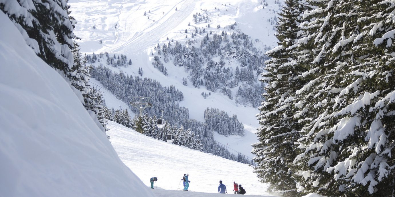 best east coast ski resorts