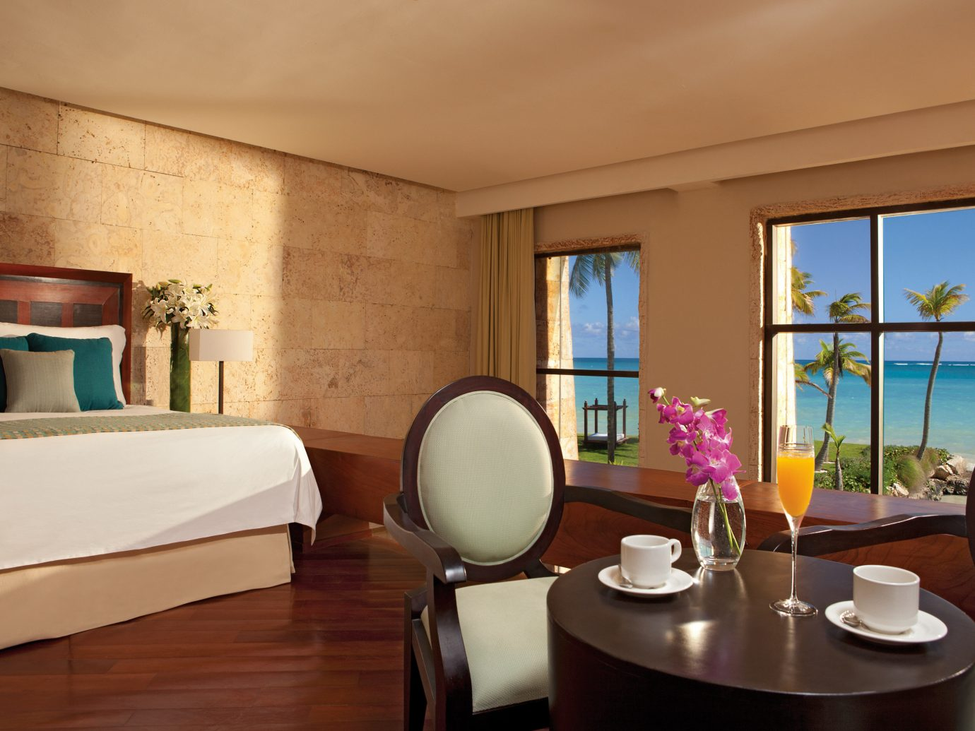 Bedroom At Sanctuary Cap Cana, An All Inclusive Adults Only Hotel