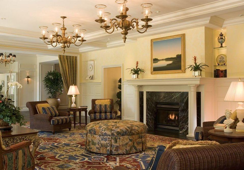 Inn living room property home hardwood cottage mansion farmhouse