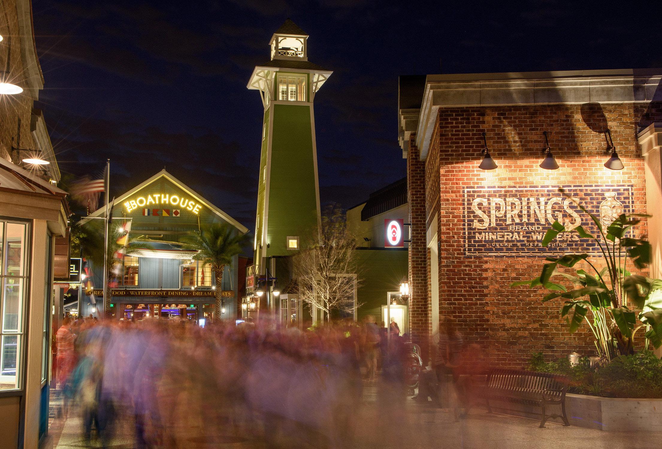 Travel Tips outdoor night landmark City Town urban area human settlement tourism evening Downtown cityscape