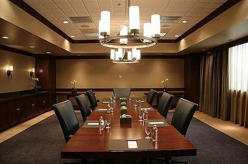 conference hall scene billiard room recreation room function hall auditorium lighting conference room Island