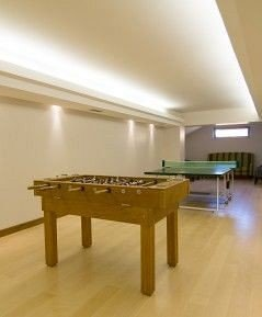 wooden property billiard room structure recreation room hardwood lighting hard conference hall wood flooring flooring auditorium function hall Island