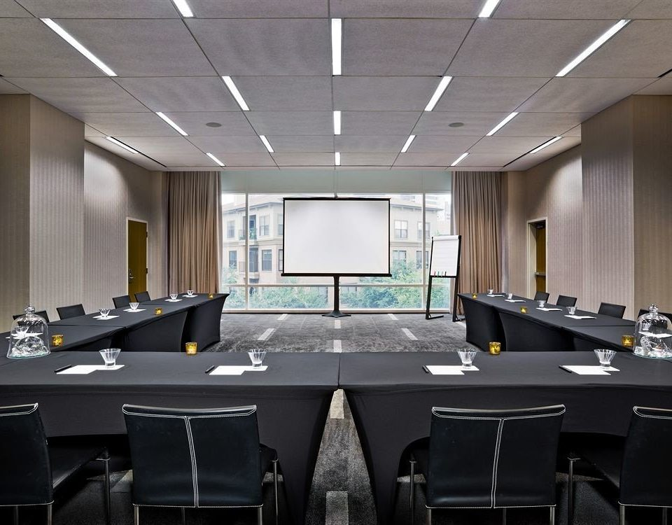 conference hall auditorium chair classroom meeting convention center office function hall headquarters conference room Island