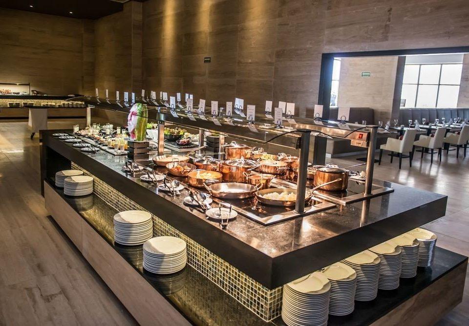 bakery food buffet counter restaurant breakfast Island