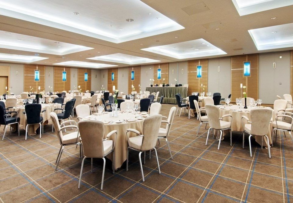 chair function hall conference hall cafeteria restaurant banquet convention center ballroom meeting Island