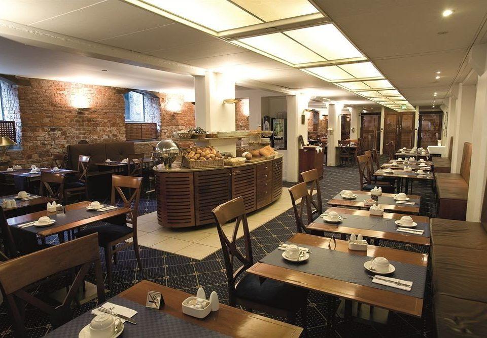 chair restaurant café Island
