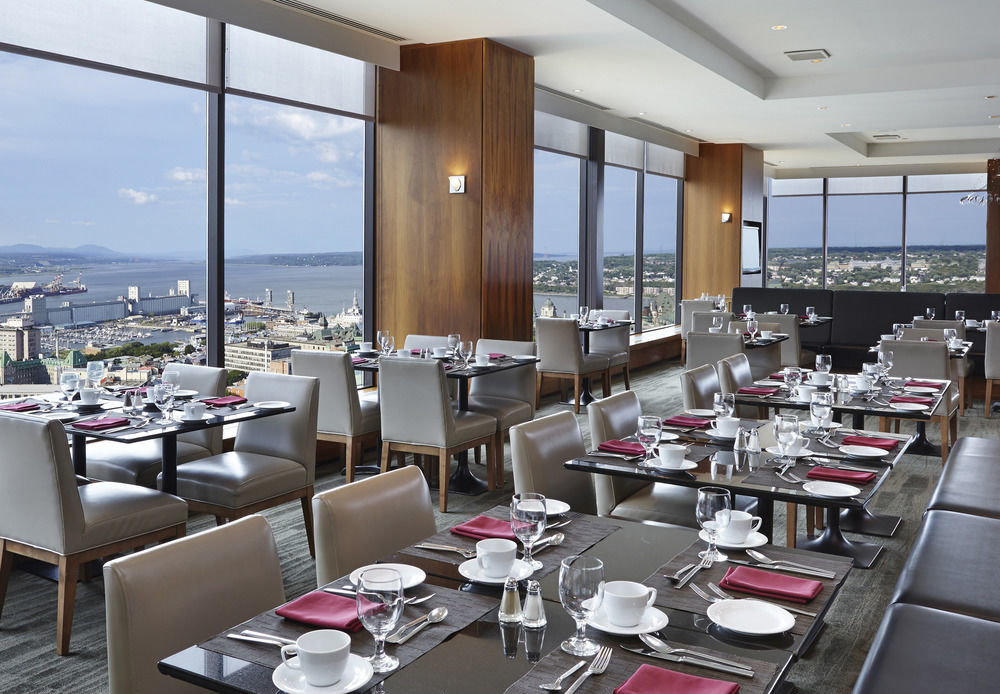 restaurant property condominium function hall cafeteria yacht convention center overlooking Island
