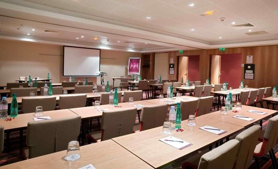 conference hall function hall restaurant cafeteria Island