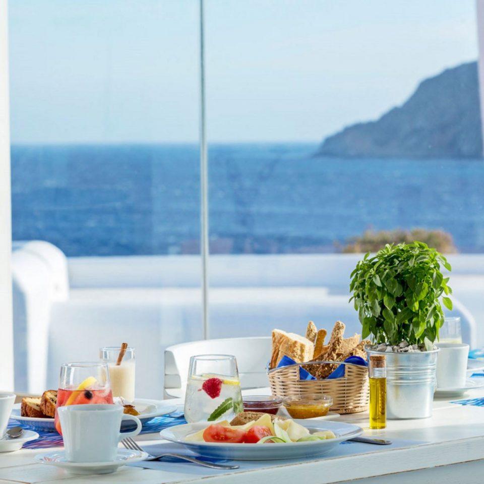 sky water home restaurant swimming pool caribbean condominium overlooking Island