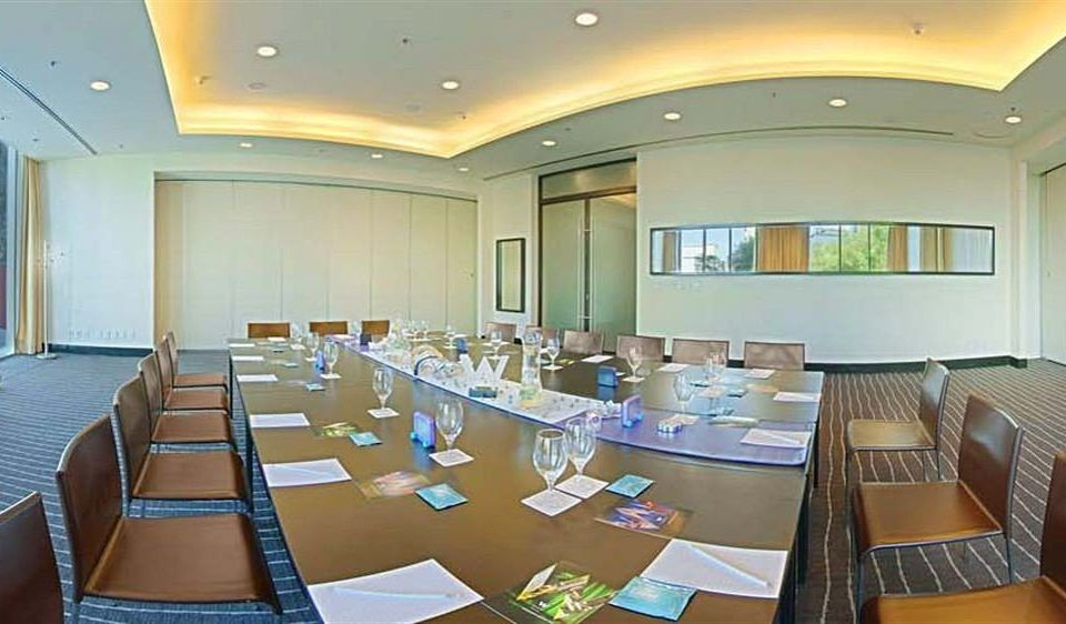 chair conference hall function hall convention center meeting Island