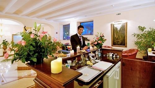 property floristry home restaurant Island