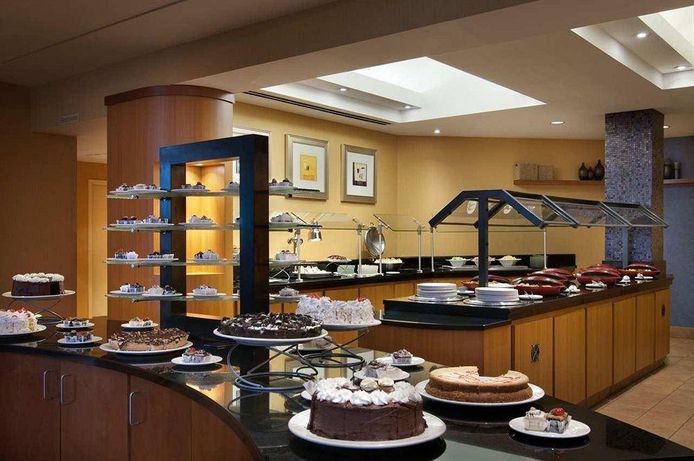 Kitchen property home restaurant counter cuisine Island appliance