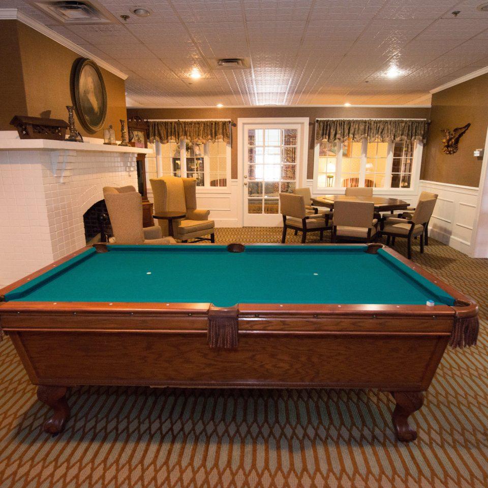 pool table poolroom billiard room recreation room Kitchen pool ball property swimming pool billiard table counter basement games Island