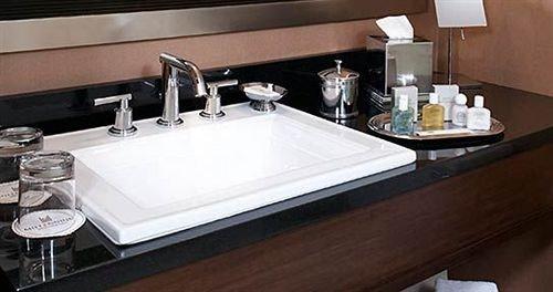 sink countertop counter bathroom plumbing fixture Kitchen Island dining table