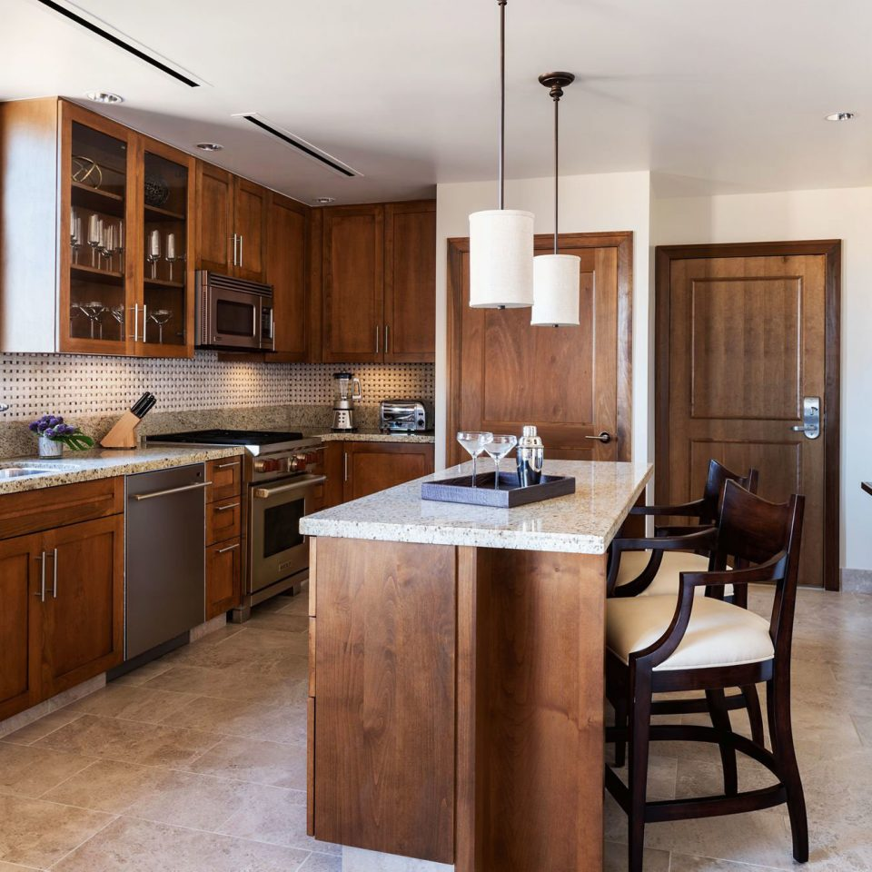 Kitchen property home cabinetry hardwood cuisine classique cottage countertop farmhouse Island