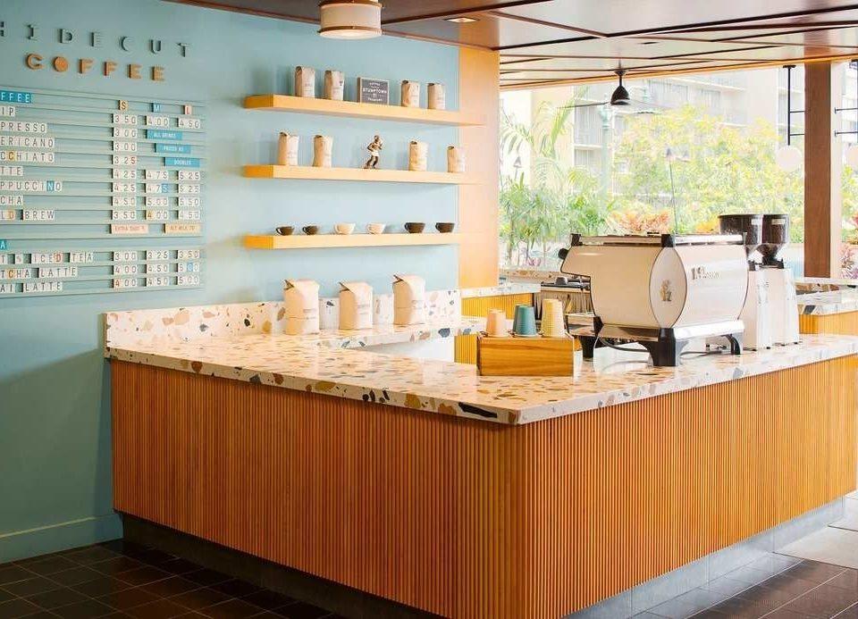 Kitchen counter countertop Island