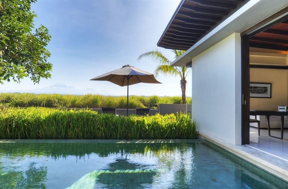 water property swimming pool house Villa Resort home cottage Lake Island