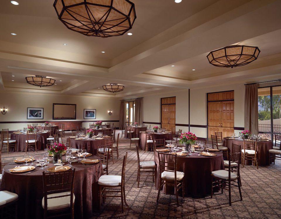 chair restaurant function hall Lobby ballroom Island