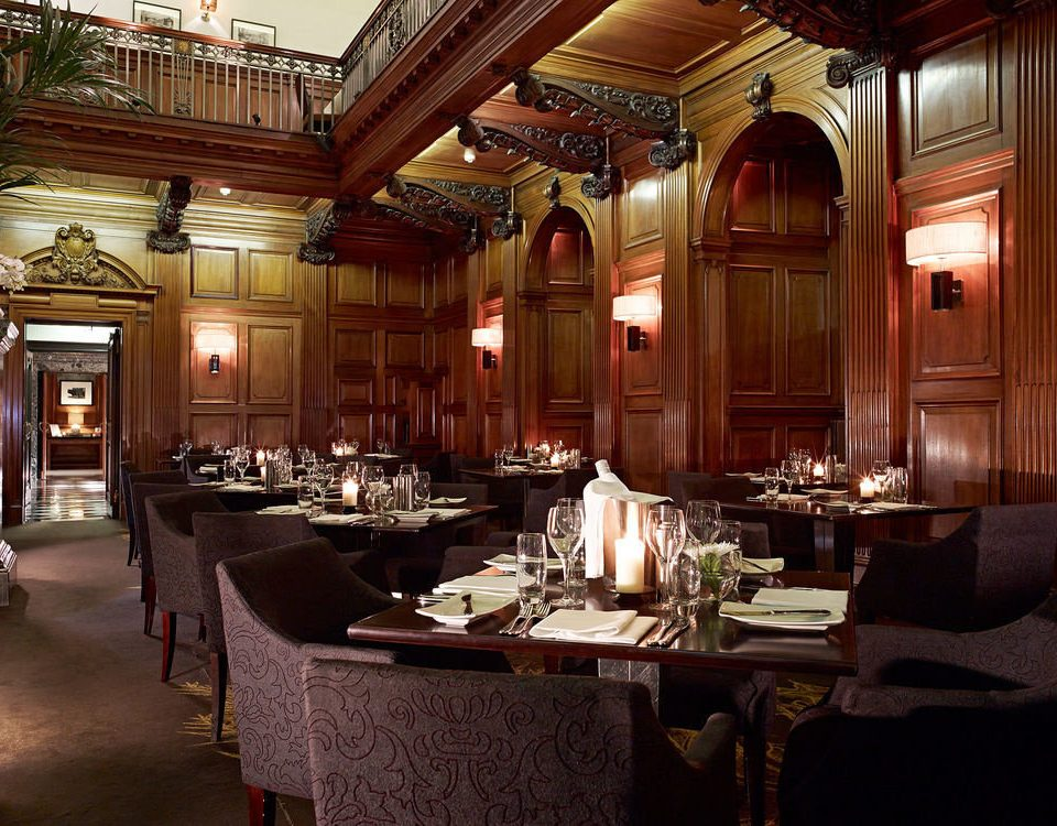 restaurant function hall Lobby ballroom palace Island