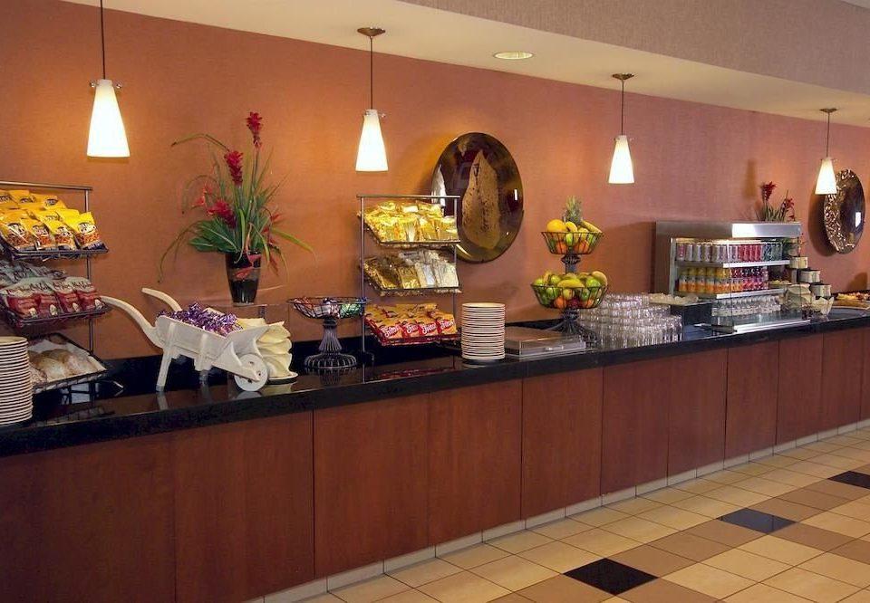 property restaurant buffet floristry Lobby cuisine Island