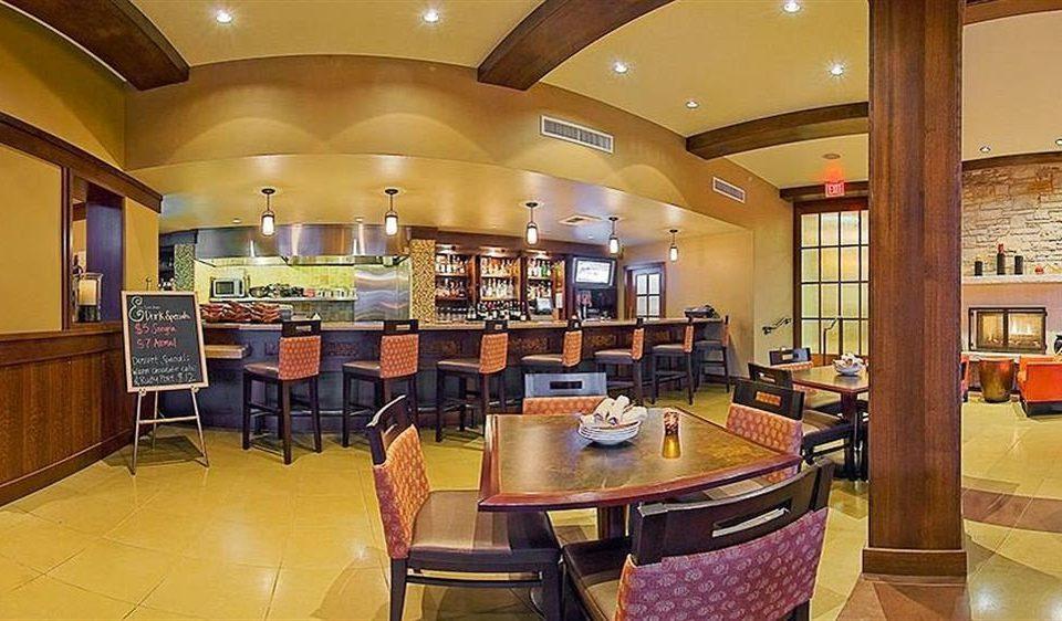 chair building restaurant café Lobby cafeteria library recreation room Island