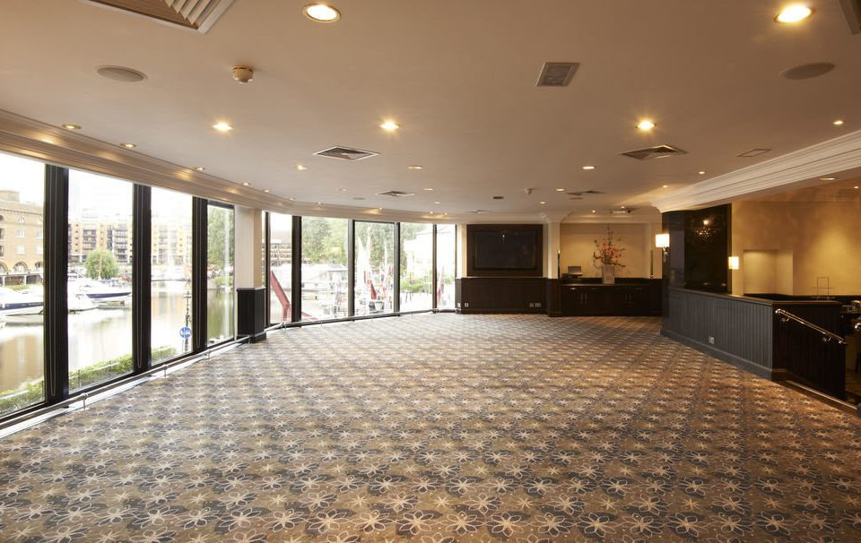 Lobby building property flooring condominium convention center Island