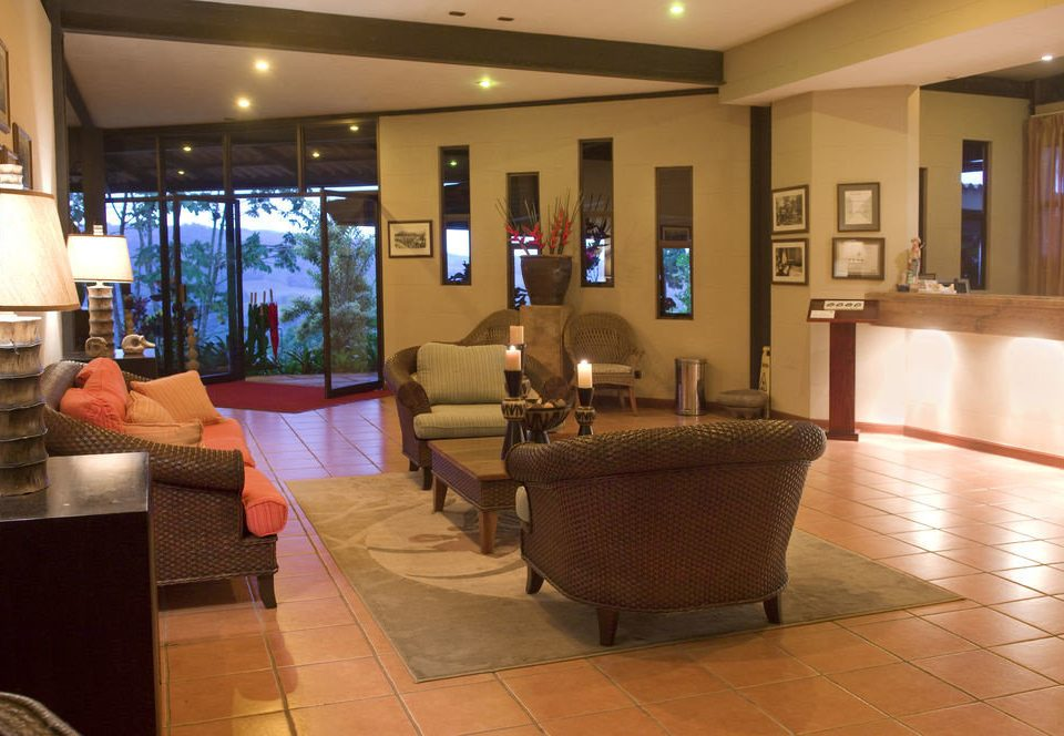 Lobby property living room home condominium Island
