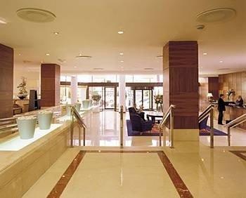 property Lobby condominium living room wood flooring Island
