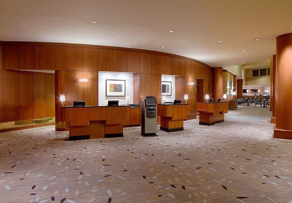 Lobby property flooring living room Island