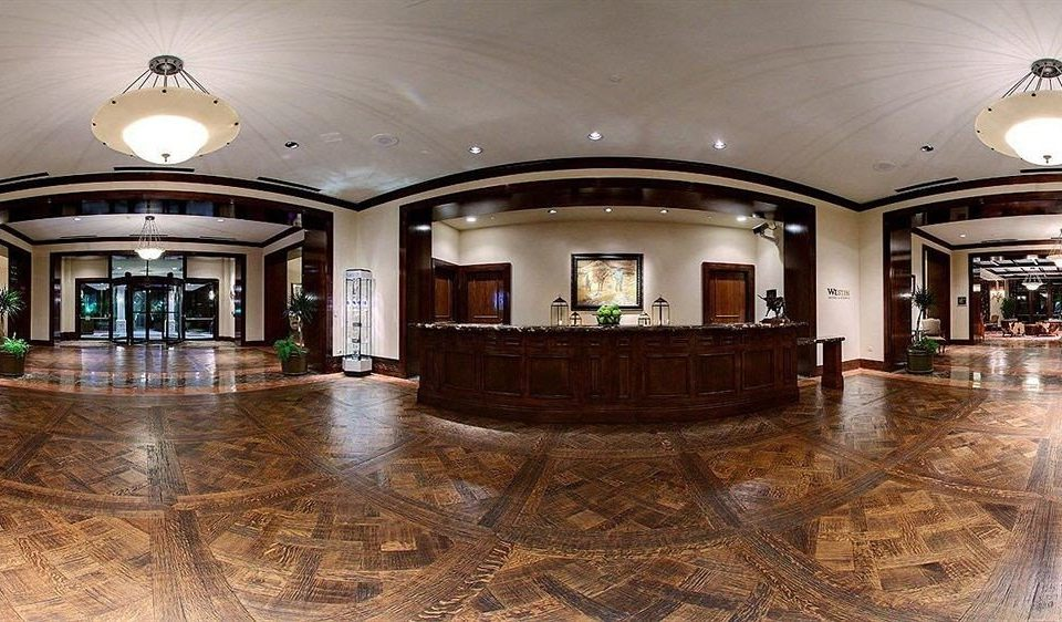 building Lobby property mansion function hall ballroom flooring convention center palace open hard Modern Island