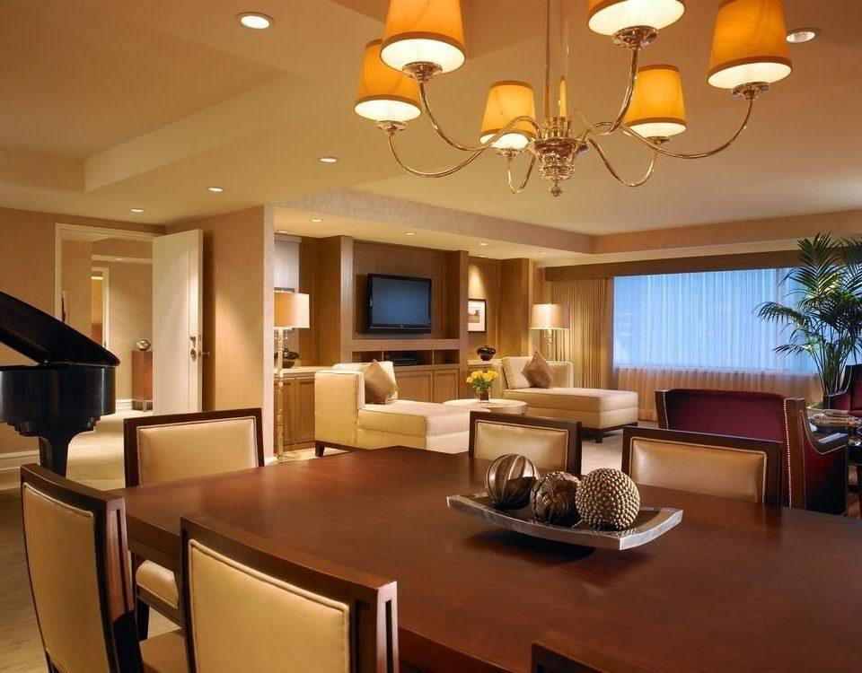 property living room home condominium lighting Suite Lobby recreation room Modern Island