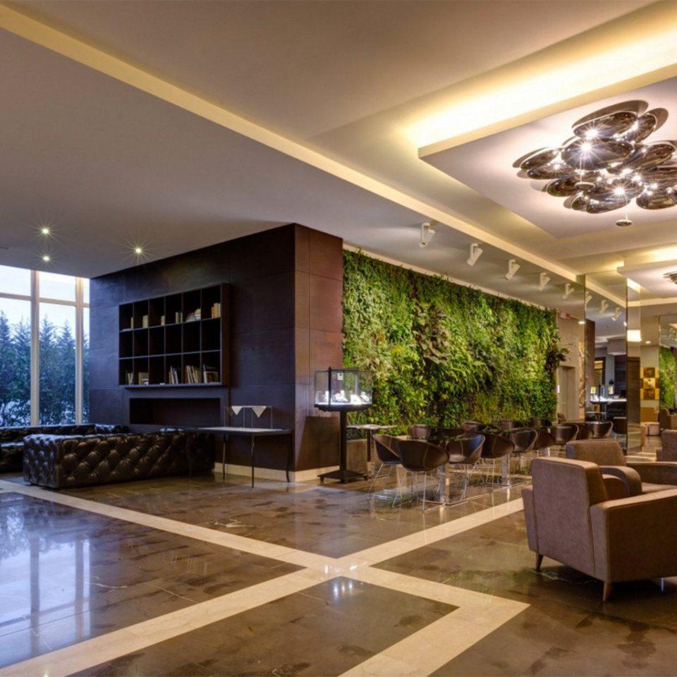 Lobby property condominium home Resort living room mansion Island