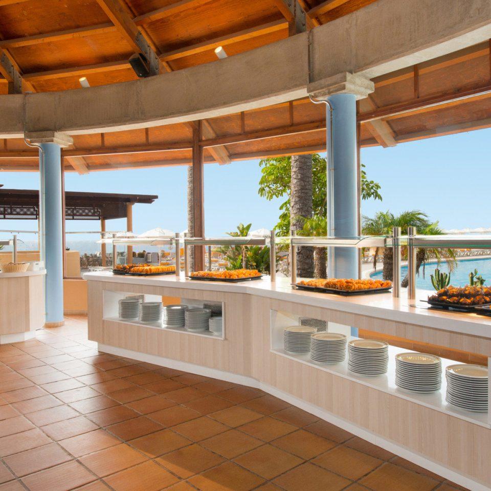 property building Resort swimming pool home condominium Villa Lobby mansion Island