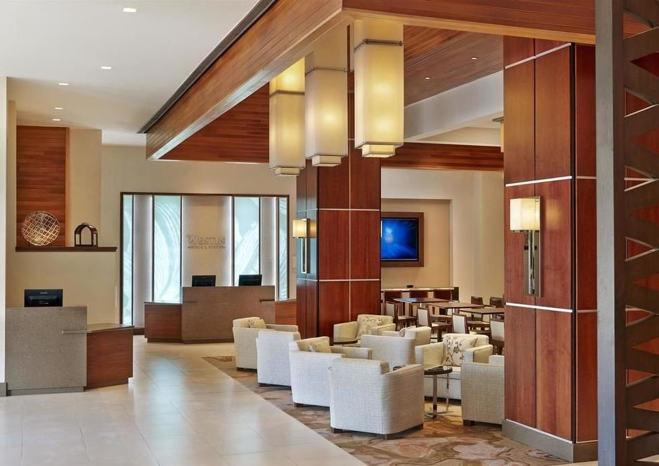 property hardwood home Lobby condominium living room Suite counter cabinetry Island