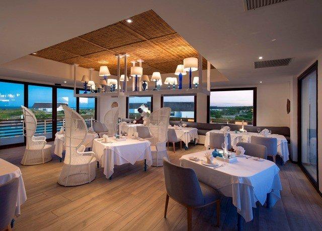 property Resort restaurant Villa function hall condominium Modern Island