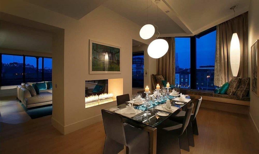 property living room home condominium Suite recreation room Villa mansion cottage Island Modern