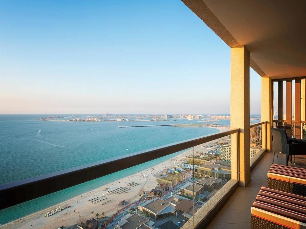 water sky property Ocean overlooking Resort Sea caribbean condominium swimming pool Island