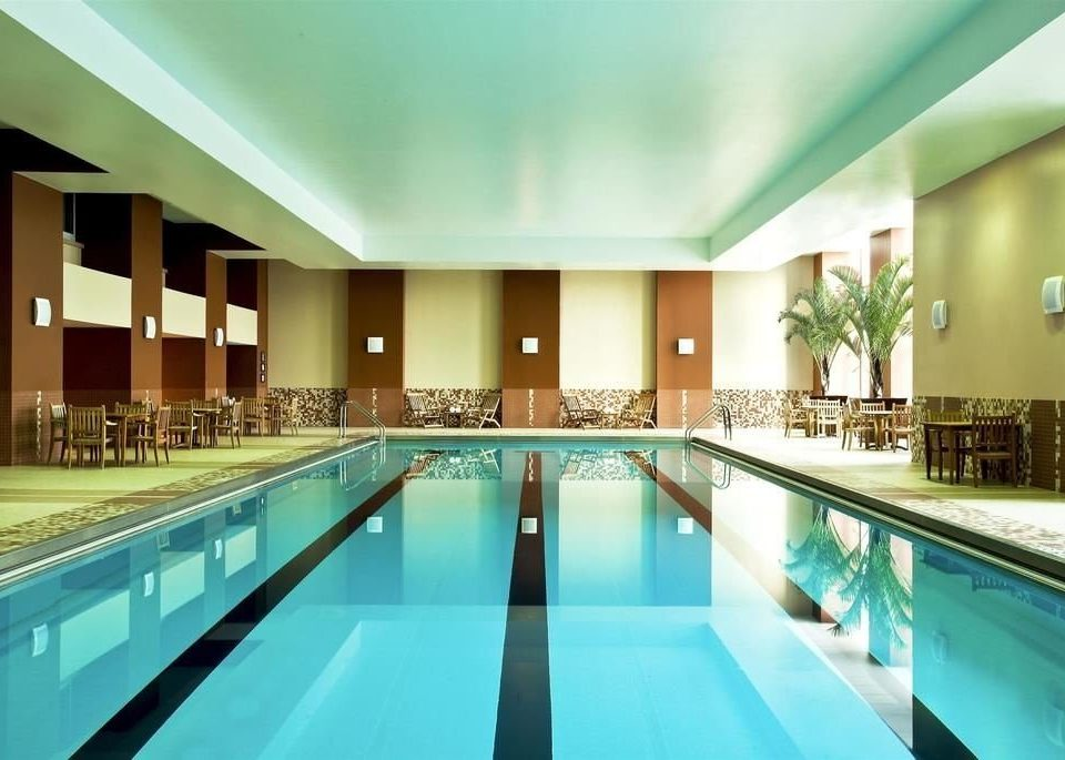 swimming pool property leisure leisure centre Resort counter long billiard room Island