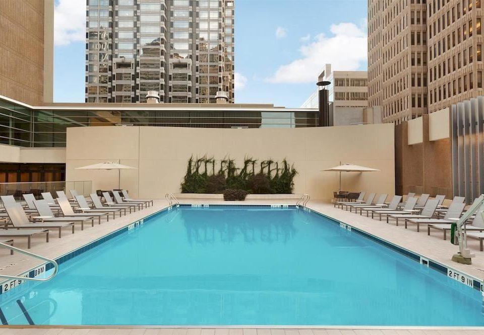 condominium swimming pool property leisure leisure centre Resort plaza convention center Island