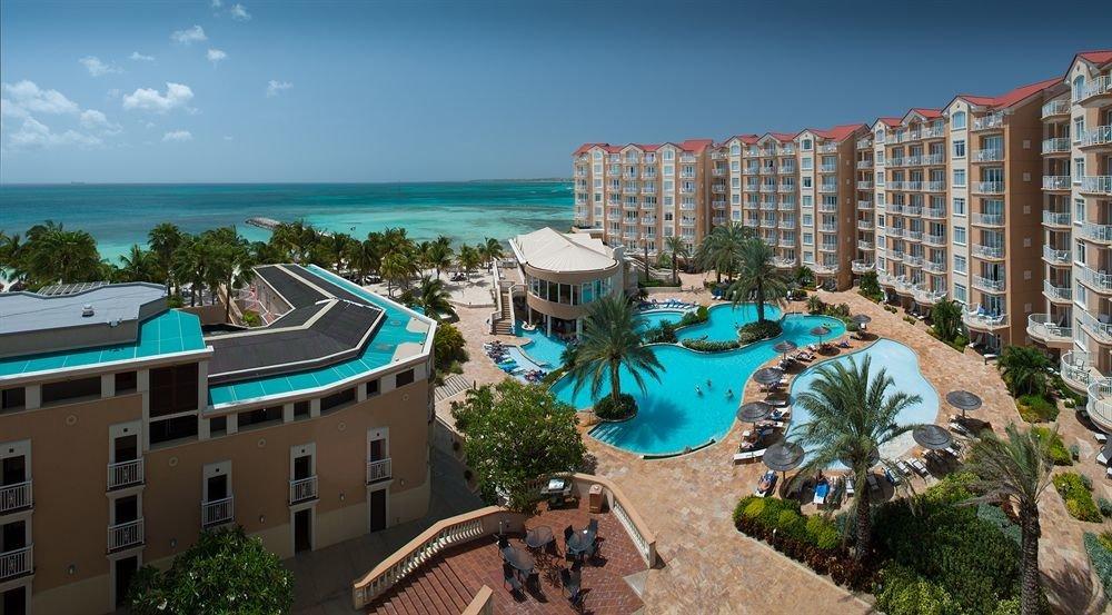 property leisure Resort condominium palm shore Island