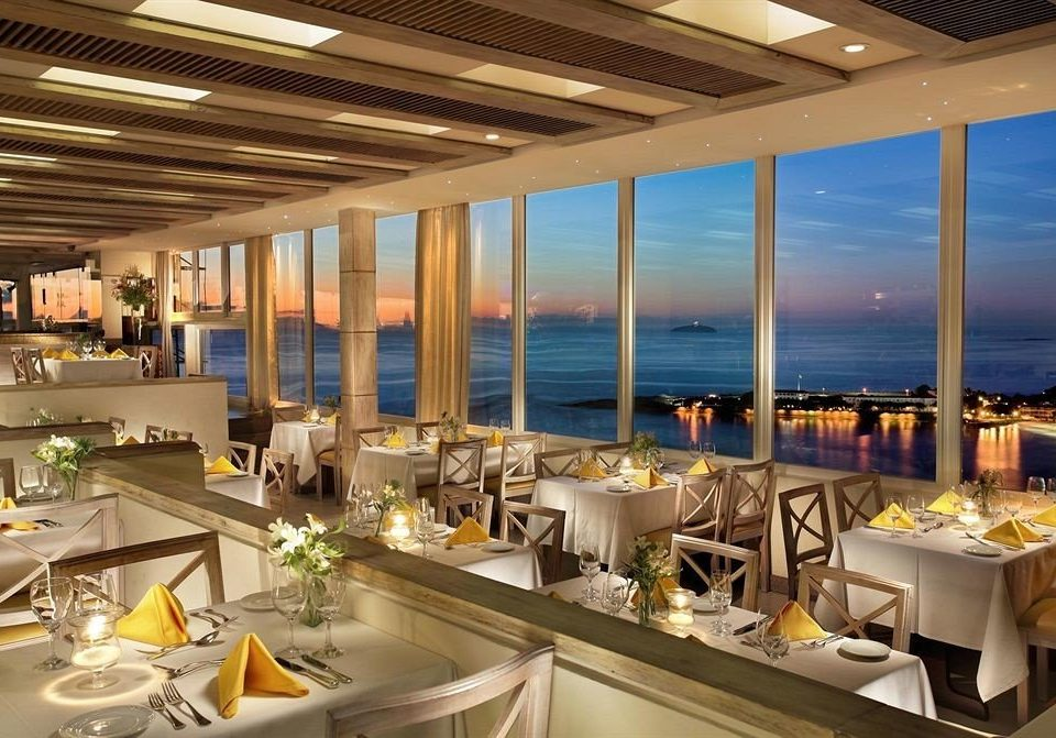 restaurant Resort counter function hall Island