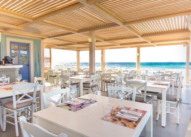 property Resort restaurant Island