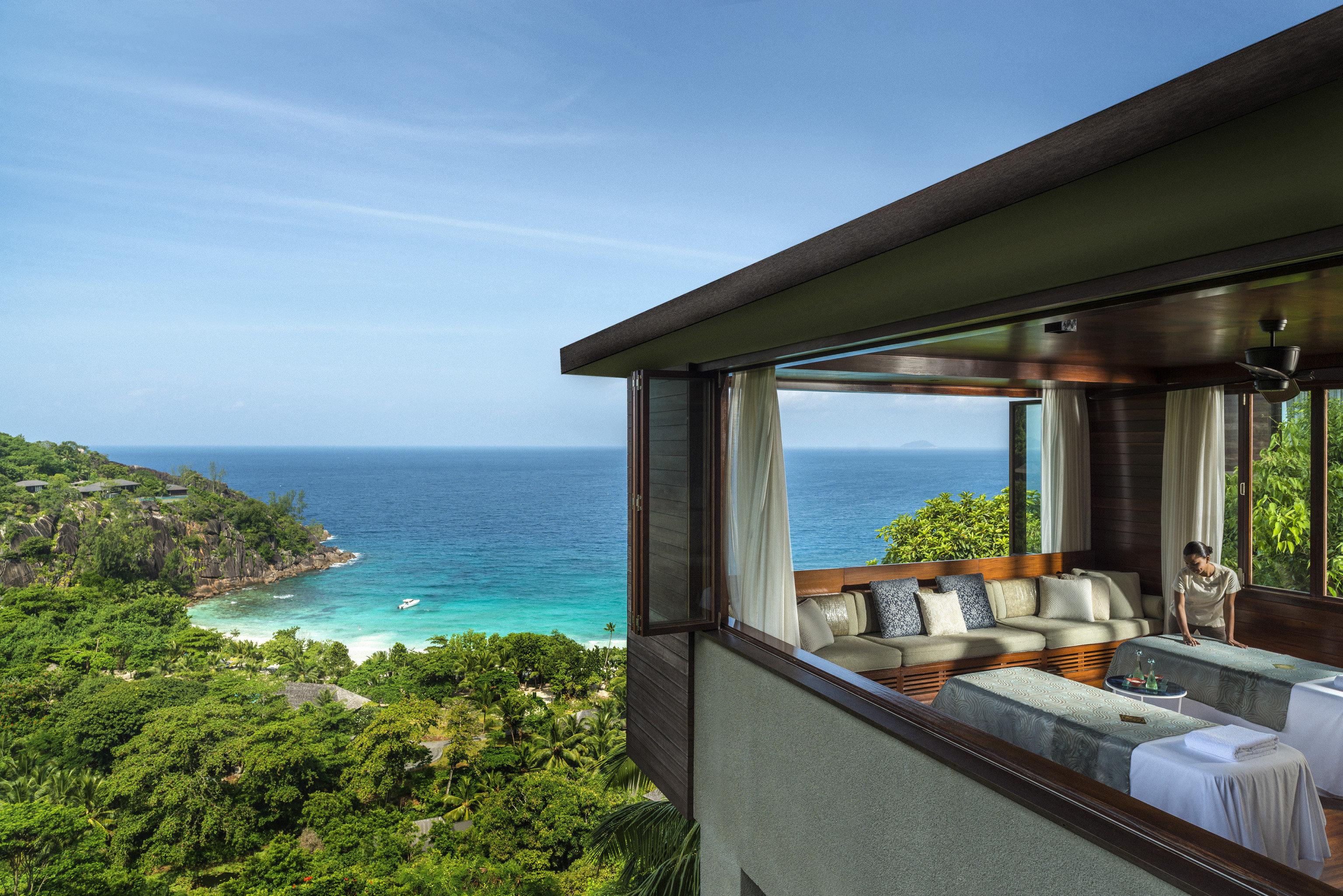 sky water property Villa Resort home caribbean overlooking cottage condominium Sea Island