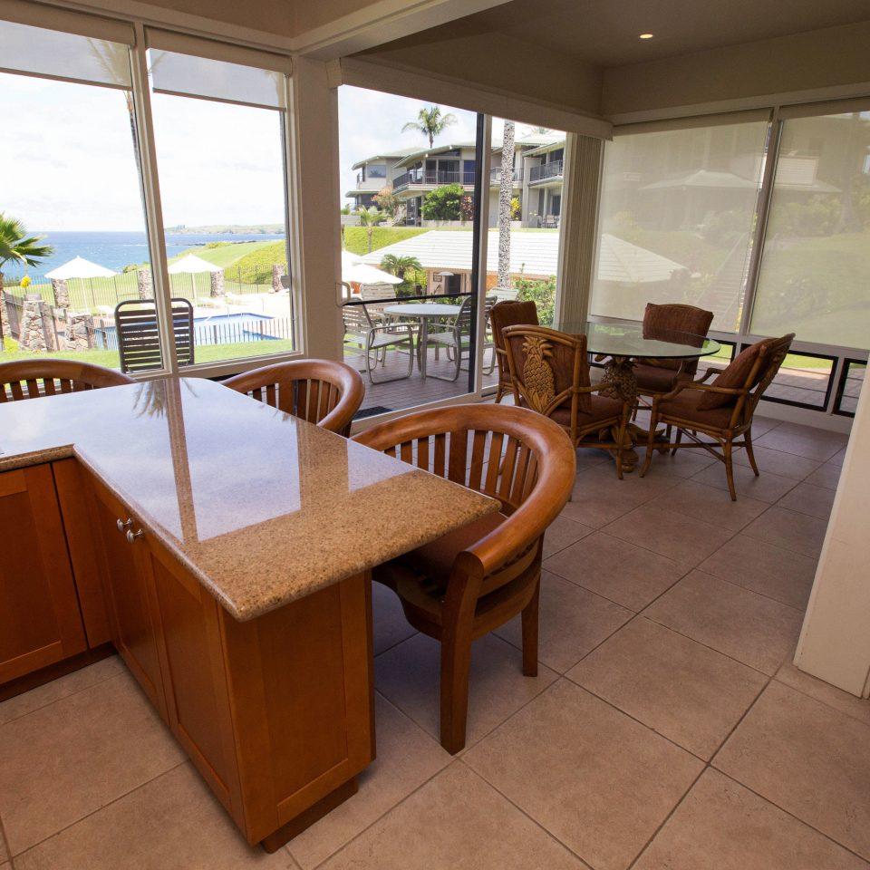 building property house home Villa porch cottage condominium Resort Suite living room Island