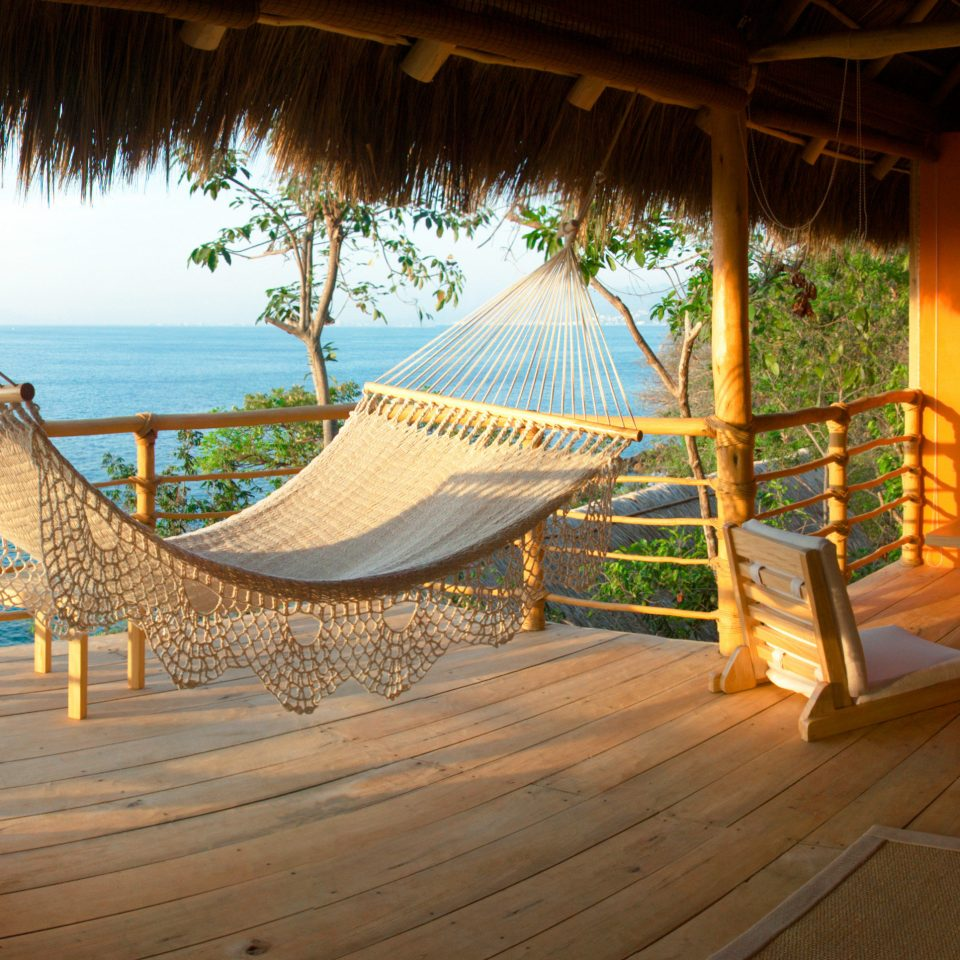 Island Treehouse Waterfront Resort Villa