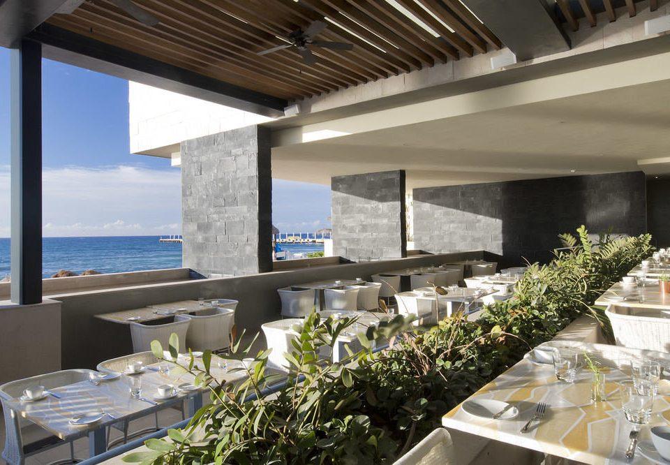 property condominium restaurant counter Island home Resort Villa convention center overlooking