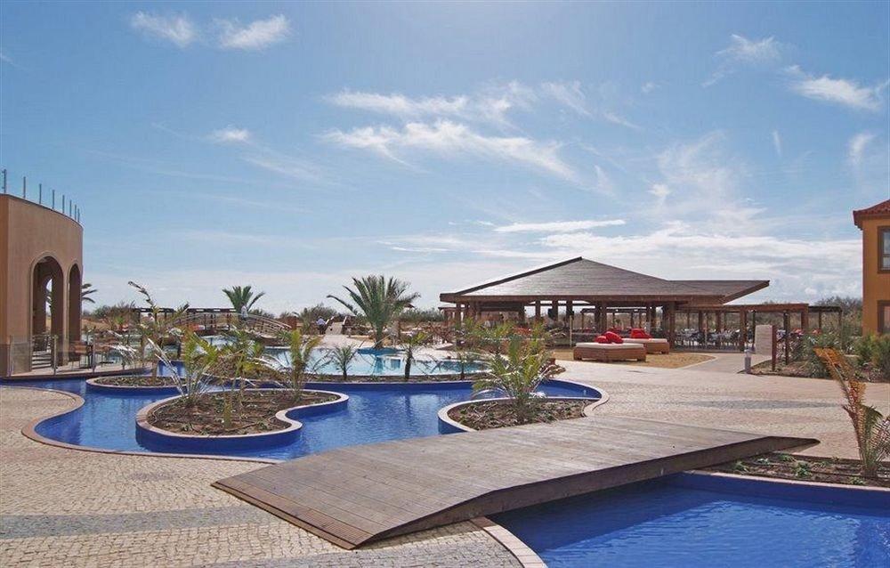 sky swimming pool property Resort leisure Villa condominium Island