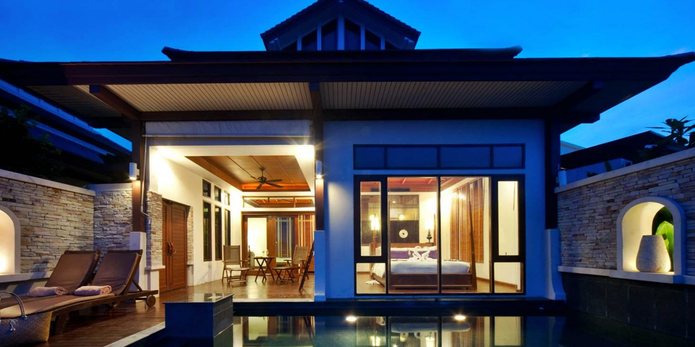 house property home swimming pool Villa mansion Resort lighting condominium cottage Island