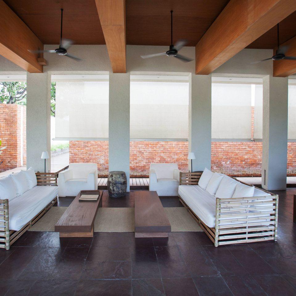 property house living room home Villa cottage loft Resort Island