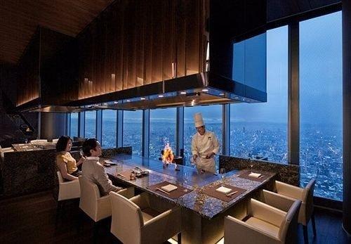 property Resort restaurant lighting Villa swimming pool Island